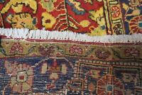 Authentic  Wool RNRN-85 3'6'' x 5'5'' Persian Jozan Rug