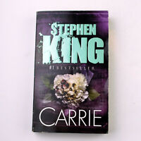 CARRIE by Stephen King (2011, Mass Market Paperback)