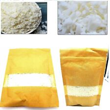 100g Soy Wax Flakes 100% Pure Clean Burning Natural Soy Wax Eco Candle Making