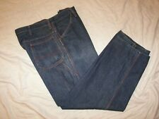 Men's Vintage Bic Mac Carpenter Jeans - 37 x 29