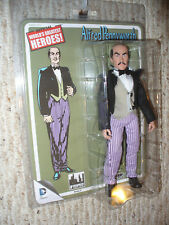 """Official World's Greatest Heroes 8"""" Figures Toy Co. - Series 3 Alfred Pennyworth"""