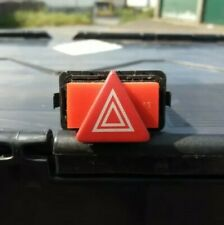Audi A3 S3 8L MK1 Hazard Light Switch 8L0 941 509 L Genuine Audi 8L0941509L