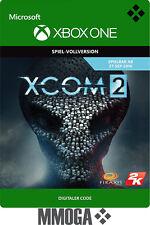 XCOM 2 - Xbox one Digital Download Code - Xbox One Standard Spiel Code - EU&DE