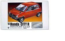 HONDA CITY R, 1982 - KIT ARII 1/24 n° 31163