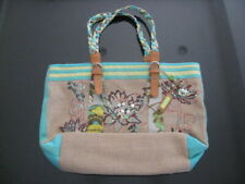 Oilily Tote Bag / Perfect Condition / New Without Tags