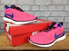 Nike Free Suede Upper Trainers for Women