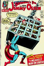 Superman's Pal, Jimmy Olsen # 148 (Apr 1972, DC) - Very Good/Fine