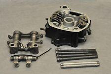1982 Honda CX500 Turbo CX500T CX500TC OEM Left Cylinder Head Top End Valves