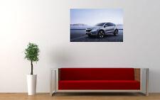 "HONDA URBAN SUV CONCEPT PRINT WALL POSTER PICTURE 33.1"" x 20.7"""
