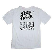 Street Fighter Capcom Ken Ryu Arcade Game Kid and Shirt Sizes S-XXXL Many Colour