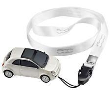 Fiat 500 8GB USB Flash Drive, Memory Stick Nuevo Y Genuino 50906524 2 Año De Garantía
