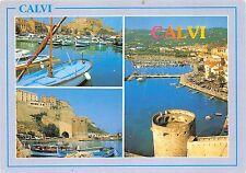 BR21066 Calvi Corse  france