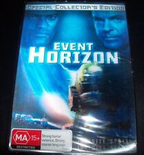Event Horizon Special Collector's Edition 2 DVD (Australia Region 4) DVD – New