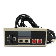 NES USB Retro Classic controller di gioco Joystick Gamepad For Nintendo PC MAC