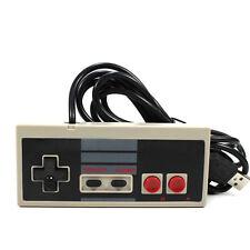 NES USB Retro Classic controller di gioco Joystick Gamepad For Nintendo PC MAC