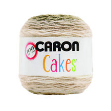 Caron Cakes Yarn 200 G by Spotlight Rainbow Sherbet