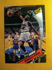 1992-93 Shaquille o'neal Topps Archives #1 Draft Pick