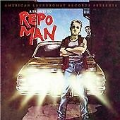 Various Artists - Tribute To Repo Man (2012)