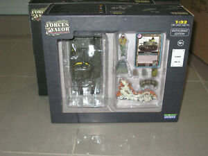 UNIMAX FORCES OF VALOR 1/32 81021 US M3 LEE TUNISA 1942