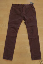 32GB Herren-Röhrenjeans aus Denim Jeans Hosengröße (en)