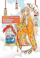 Okimono Kimono by Mokona, CLAMP