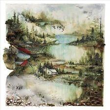 Bon Iver by Bon Iver (Vinyl, Jun-2011, 4AD (USA))