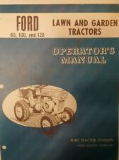 s l225 ford outdoor power equipment ebay Ford 3000 Tractor Wiring Harness Diagram at soozxer.org