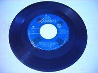 Eddie Cochran Summertime Blues / Love Again 1958 45rpm