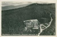 Ansichtskarte Hotel Pension Waldmühle Wernigerode am Harz  (Nr.9297) -III