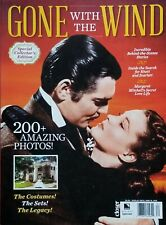 GONE WITH THE WIND  CLOSER COLLECTOR'S EDITION MAGAZINE CLARK GABLE 2018 NEW