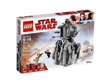 BRAND NEW LEGO STAR WARS FIRST ORDER HEAVY SCOUT WALKER 75177