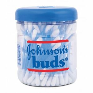 Johnson's Buds Gentle, 150 Swabs, Free Shipping_World Wide