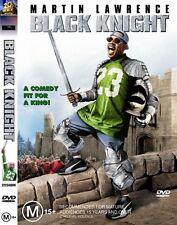 Black Knight (DVD, 2003) Martin Lawrence