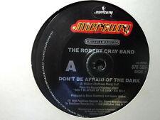 """Robert Cray Band """"Don't Be Afraid Of The Dark"""" Oz 7"""""""