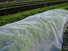 Vege Net 6m X 10m Fruit Fly / Insect Exclusion