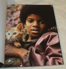 "Brand New ""Michael 1958 - 2009"" LIFE Commemorative Book M Jackson Gone Too Soon"