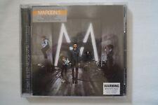 Maroon 5 - M - CD.