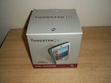 Palm Tungsten T2 Pc Handheld Organizer W/box & Accessories. Works