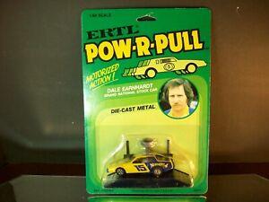 Rare Dale Earnhardt #15 Wrangler Jeans 1983 Ford Thunderbird Ertl Pow-R-Pull