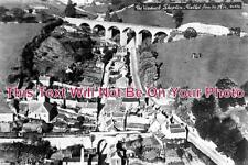 SO 341 - Shepton Mallet From The Air, Somerset - 6x4 Photo