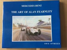 New listing Mercedes Benz , The Art of Alan Fearnley  by Eric Dymock