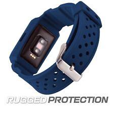 Greatfine CARICA 2 Band Accessorio Custodia Protettiva Robusto Cinturino Band Fitbit Charge