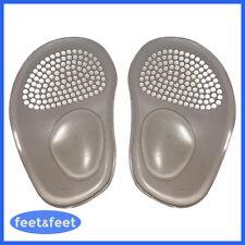 DuraFlex Gel Metatarsal Pads by Feet&Feet | Metatarsalgia Treatment