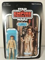 1980 Star Wars Leia Hoth Outfit Empire Strikes Back Kenner ***Recarded***