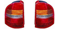 Ford MONDEO Mk1 Mk2 93-00 Tail Lamps Rear Lights Wagon