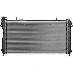 Radiator Spectra CU2312