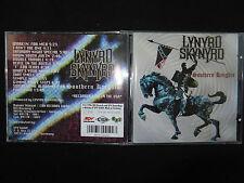 2 CD LYNYRD SKYNYRD / SOUTHERN KNIGHTS /