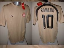 Olympiakos 3rd Kit Memorabilia Football Shirts (Greek Clubs)