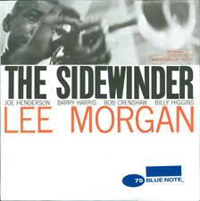 LEE MORGAN THE SIDEWINDER NEW SEALED VINYL LP REISSUE IN STOCK