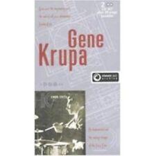 Krupa, Gene - Classic Jazz Archive 2CD NEU OVP